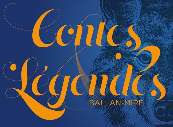 contes et légendes - Ballan Miré 37 - 2016
