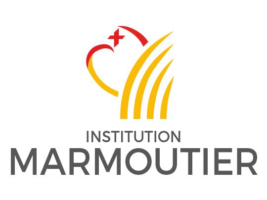 Logo Marmoutier
