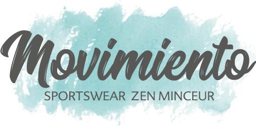 Branding Movimiento sportwear